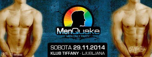 Menquake, 29.11.2014