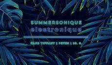Summersonique Electronique