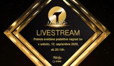 Zlate Tifanije 2020 Livestream