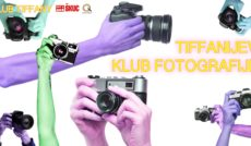 Tiffanijev klub fotografije