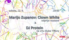 Marijo Zupanov in Protein 12.6