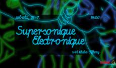 supersonique electronique 31.7