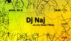 DJ NAJ 20.8