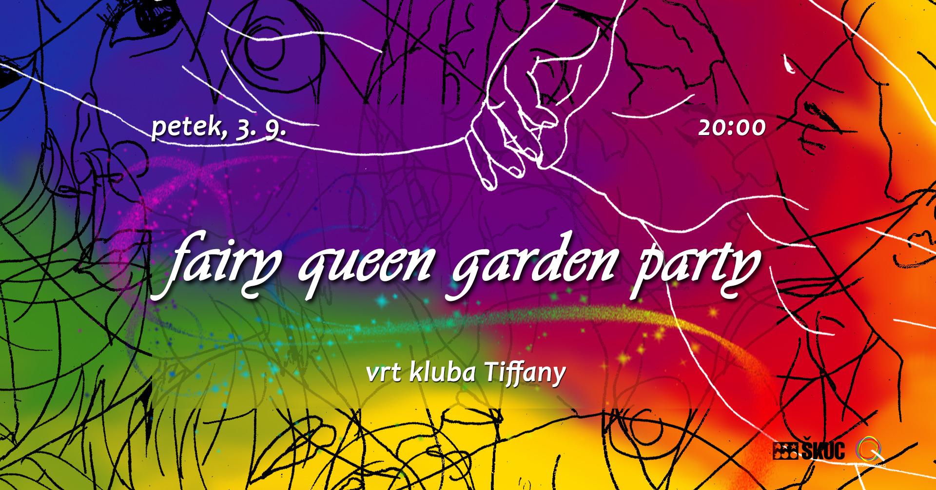 fairy queen garden party 3.9.