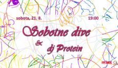 sobotne dive protein 21.8