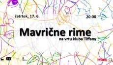 Mavrične rime 17.6.